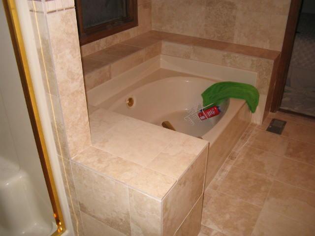 Greg A. Master Bath